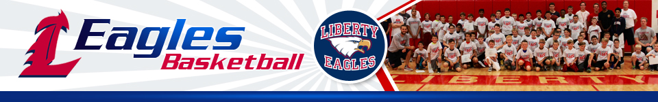 Liberty Eagles Basketball